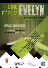 Cine Fórum Evelyn